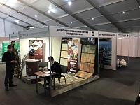 Компания «Философия тепла» — участник Международной выставки «Строительство и Благоустройство»