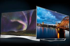 Global OLED TV Sector Expected To Reach 5 Million Units of Shipments Across The Globe By 2020