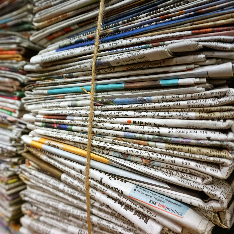 Московская газета «Столичный курьер» запустила акцию в поддержку китайской экономики