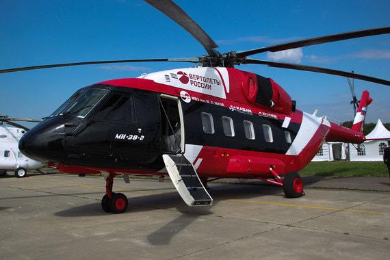 В холдинге «Вертолеты России» внедрена информационная система управления планом технологического развития