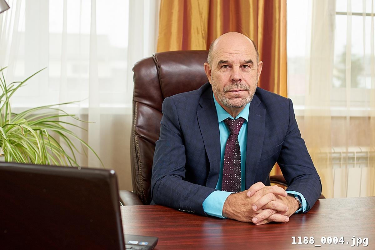 Откровенный разговор с генеральным директором, основателем и идейным вдохновителем компании ООО «СимВОЛ» Владимиром Геннадьевичем Симоновым