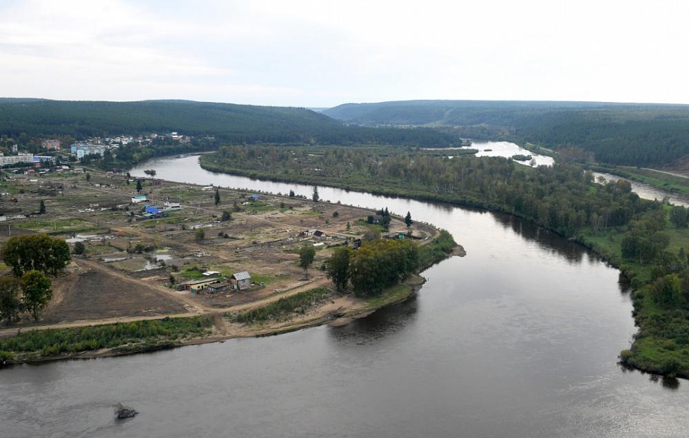 В Иркутской области отремонтируют дома, пострадавшие при наводнении