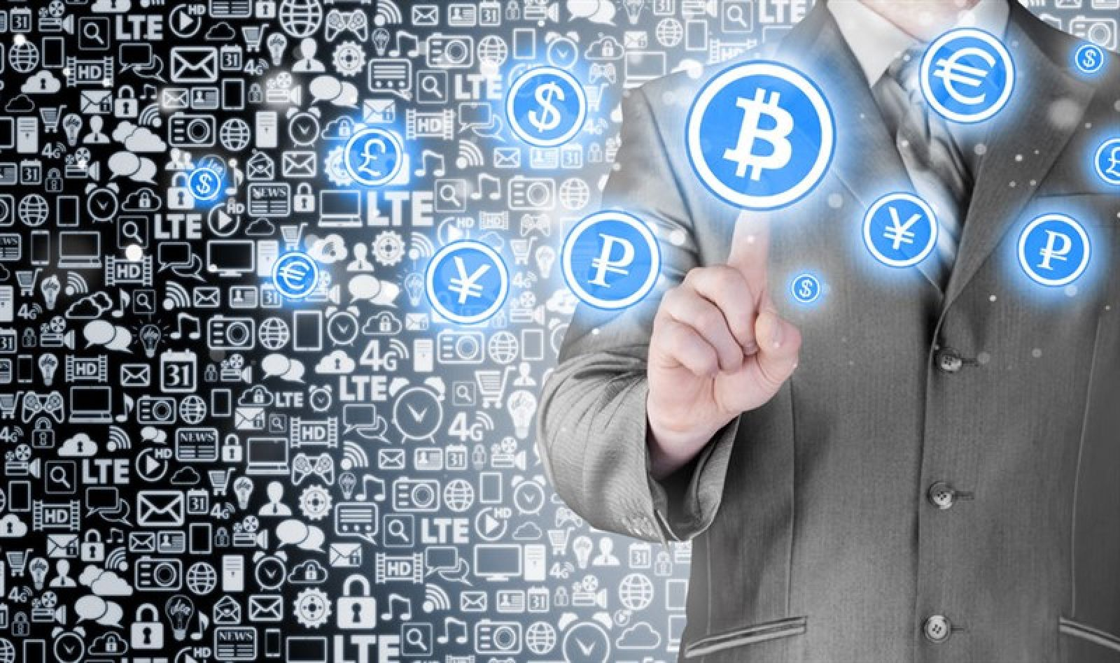 The government will never be able to ban Bitcoin, and here is why
