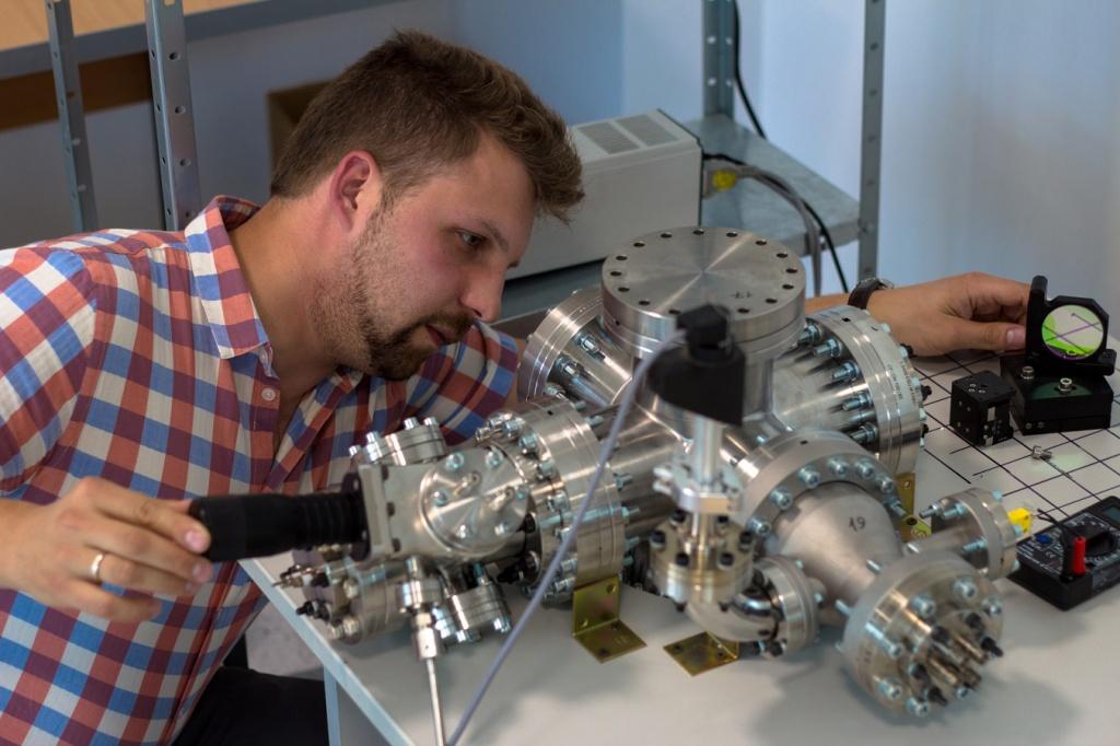 Российские ученые нашли эффективный способ получения топлива для водородных двигателей