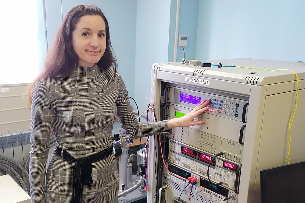 """Учёные НИУ """"БелГУ"""" предложили новую технологию получения высокопрочных нанокомпозитов"""