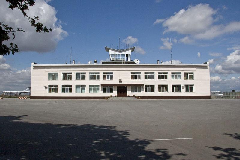 Липецкий аэропорт оснастят курсо-глиссадной системой посадки воздушных судов