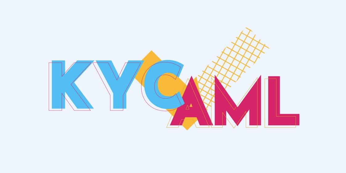 What is KYC and AML and why is it important to comply with them?