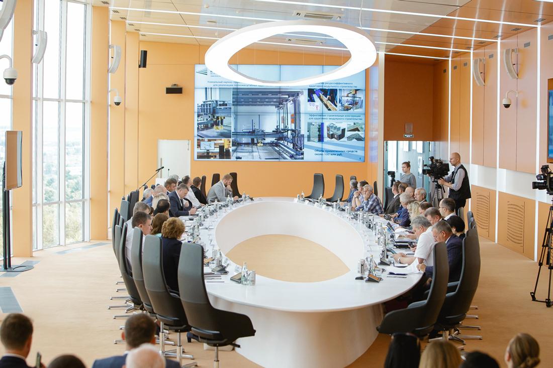 Инновационные разработки учёных НИУ «БелГУ» поддержаны правительством области