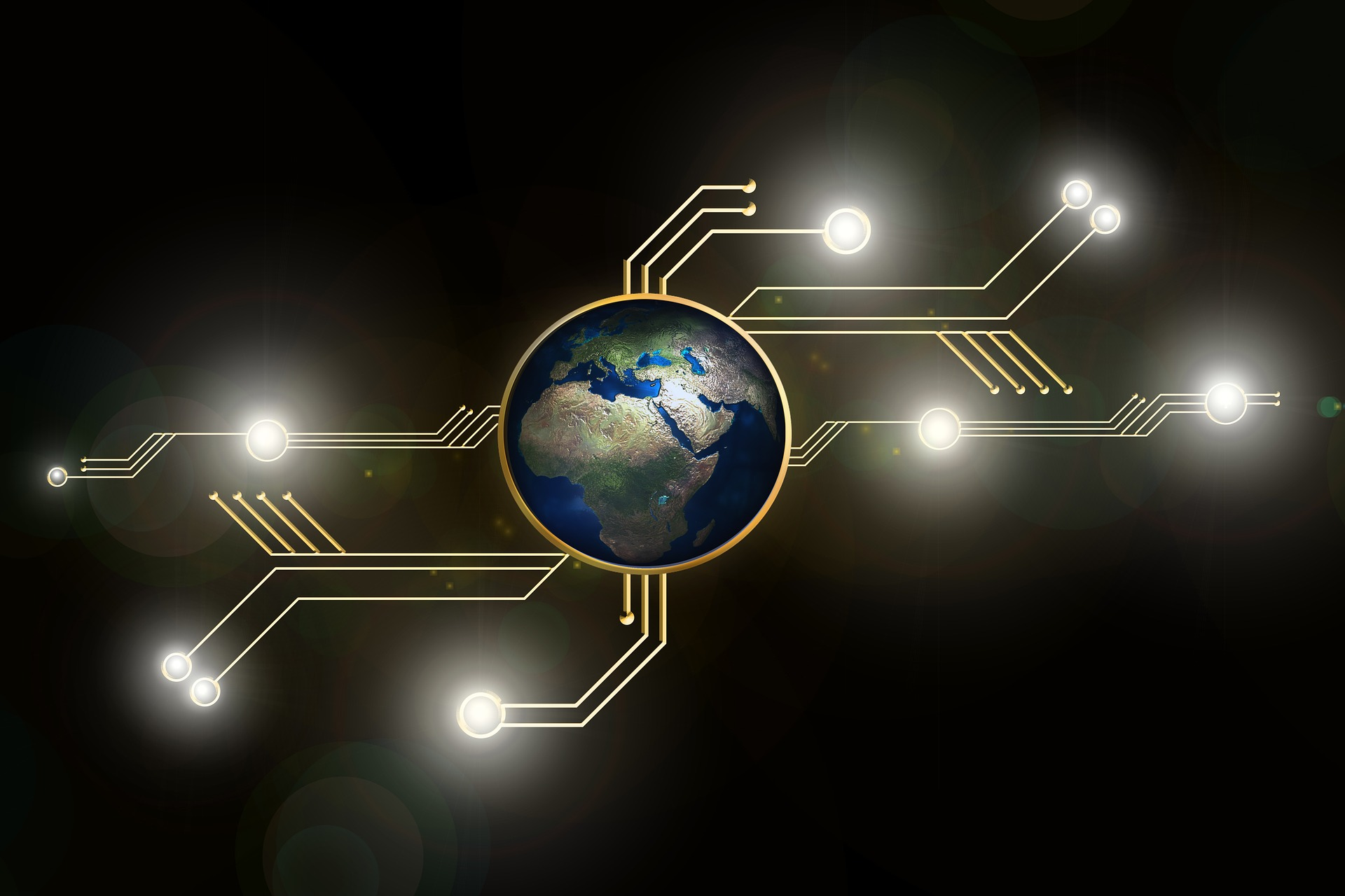Stablecoin EuPi on the basis of ERC-20 blockchain