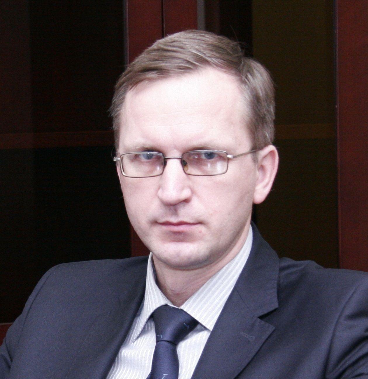 Проректором Российского университета транспорта назначен Александр Савин