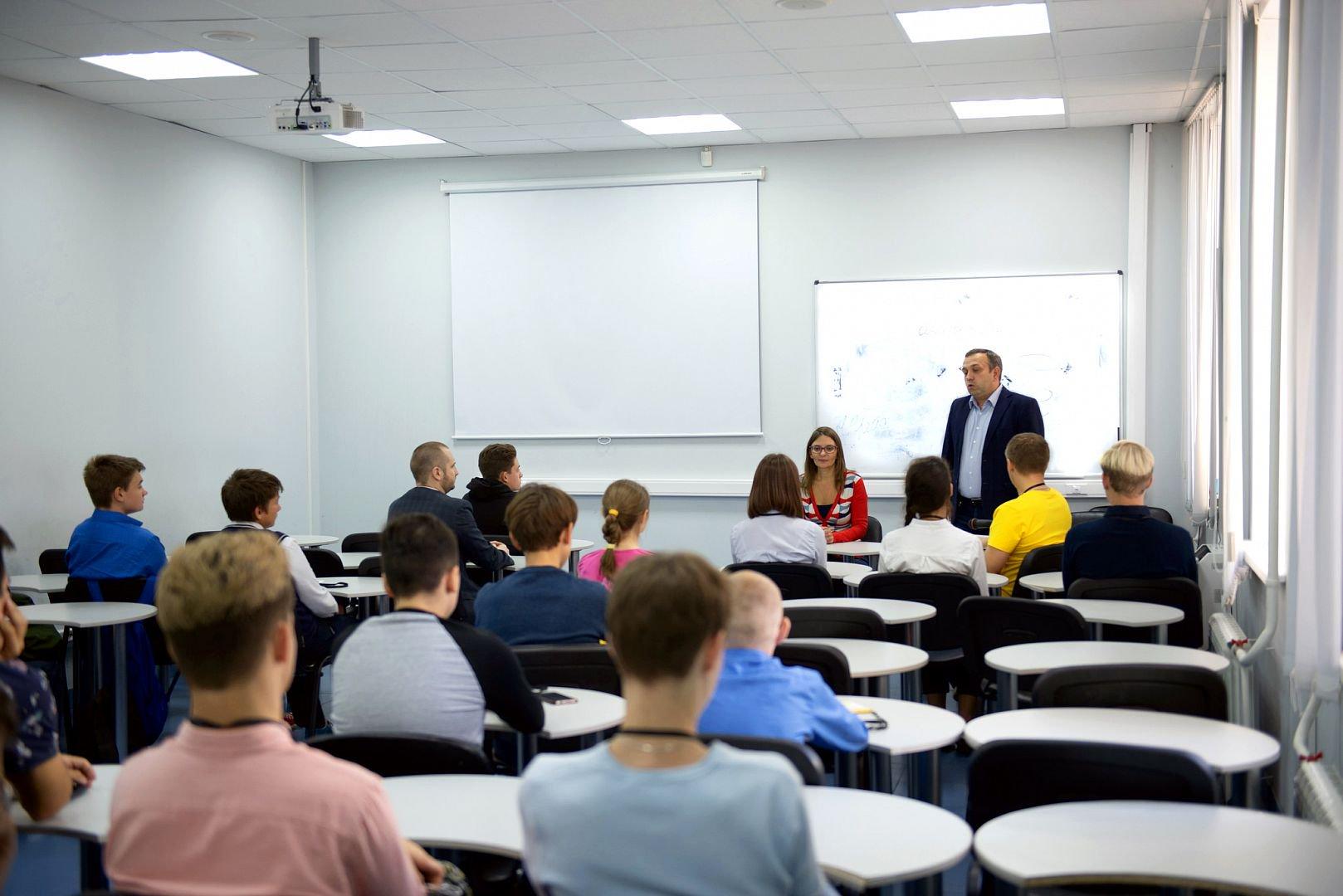 АлтГУ начал второй набор в «Яндекс.Лицей»