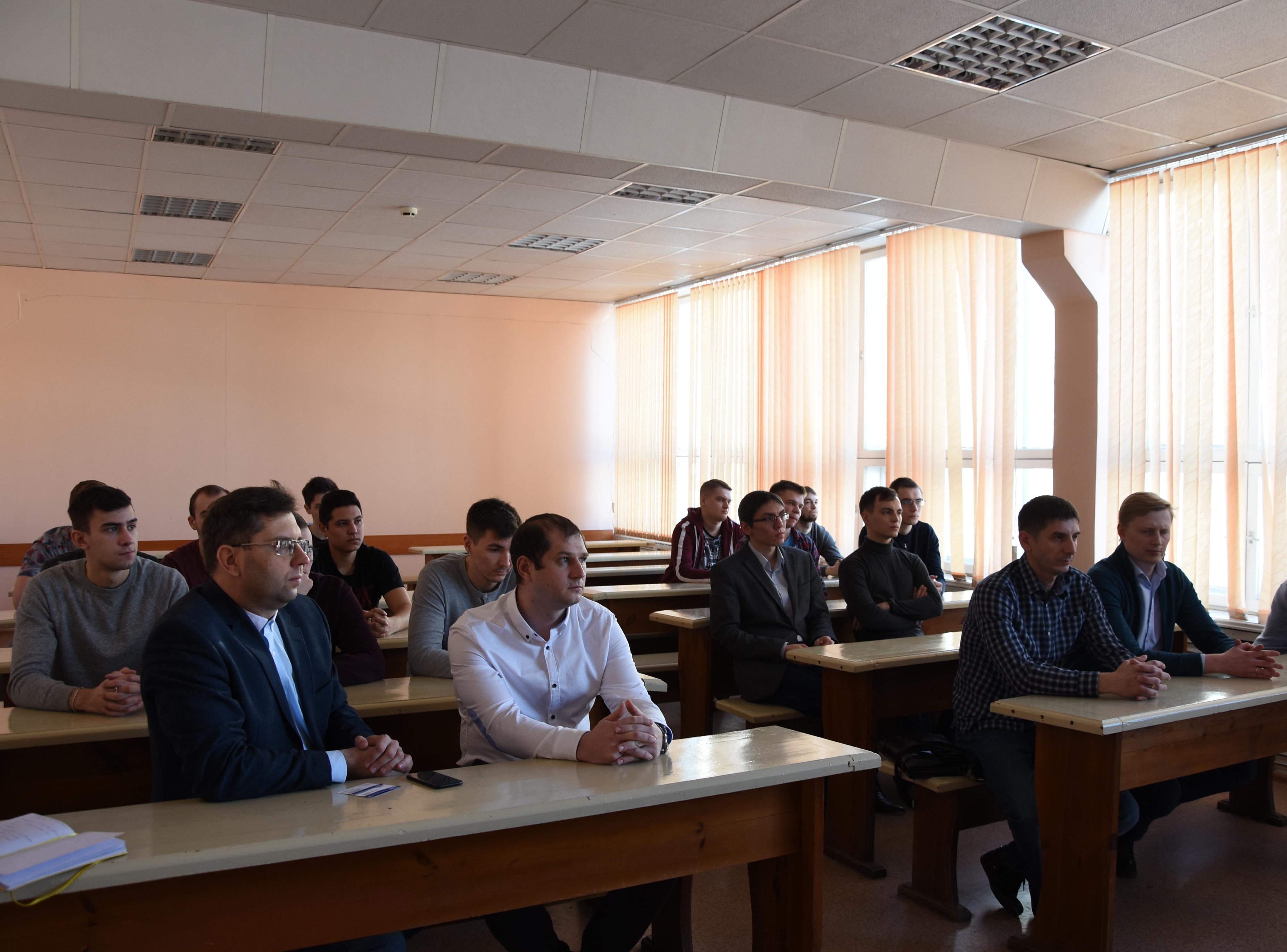 Выпускников АлтГТУ готов трудоустроить один из крупнейших машиностроительных заводов России