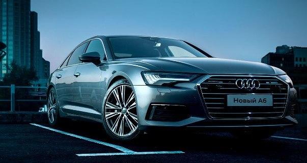 Клиенты «Балтийского лизинга» могут оформить договор на авто от Audi на срок до 60 месяцев