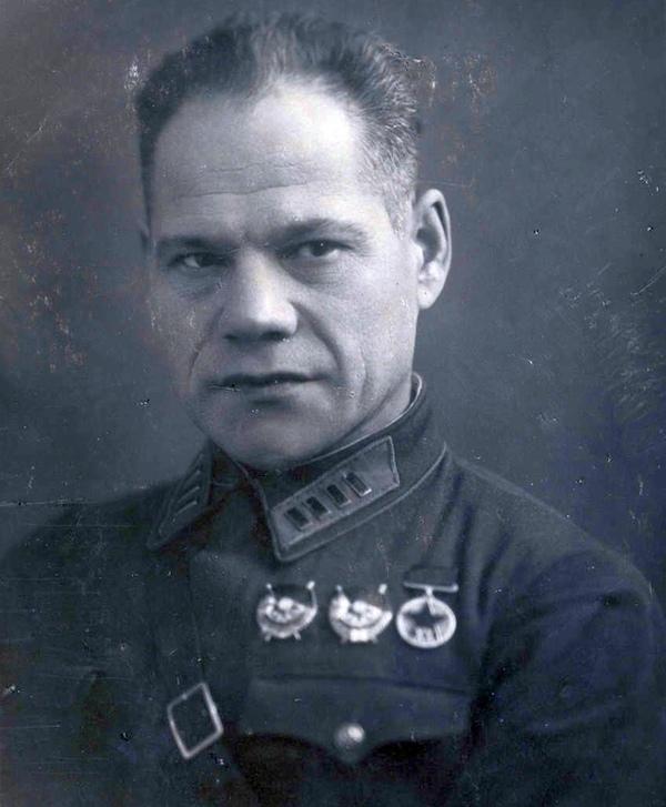 Владимир Путин присвоил звание Героя России посмертно генерал-майору Минигали Шаймуратову
