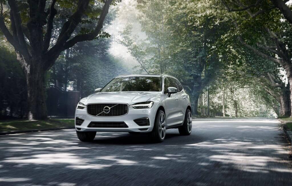 Клиенты «Балтийского лизинга» могут оформить договор на Volvo сроком до 60 месяцев