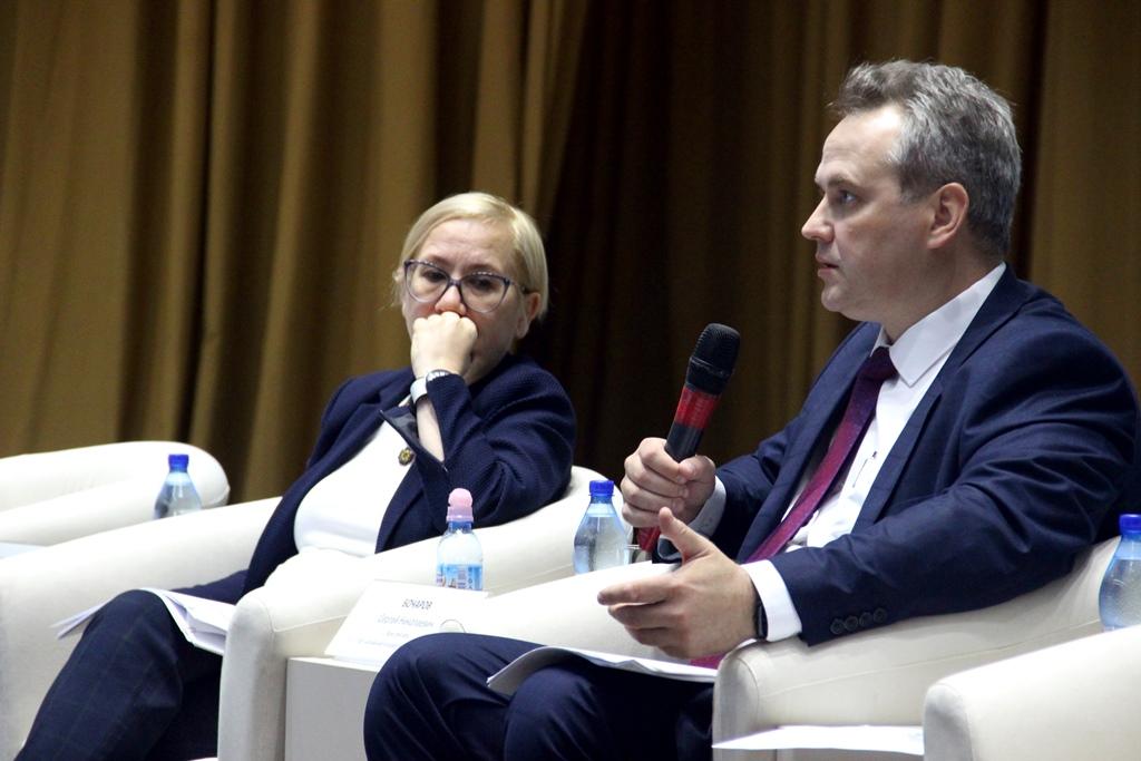 В АлтГУ приступила к работе экспертно-аналитическая сессия НФПК