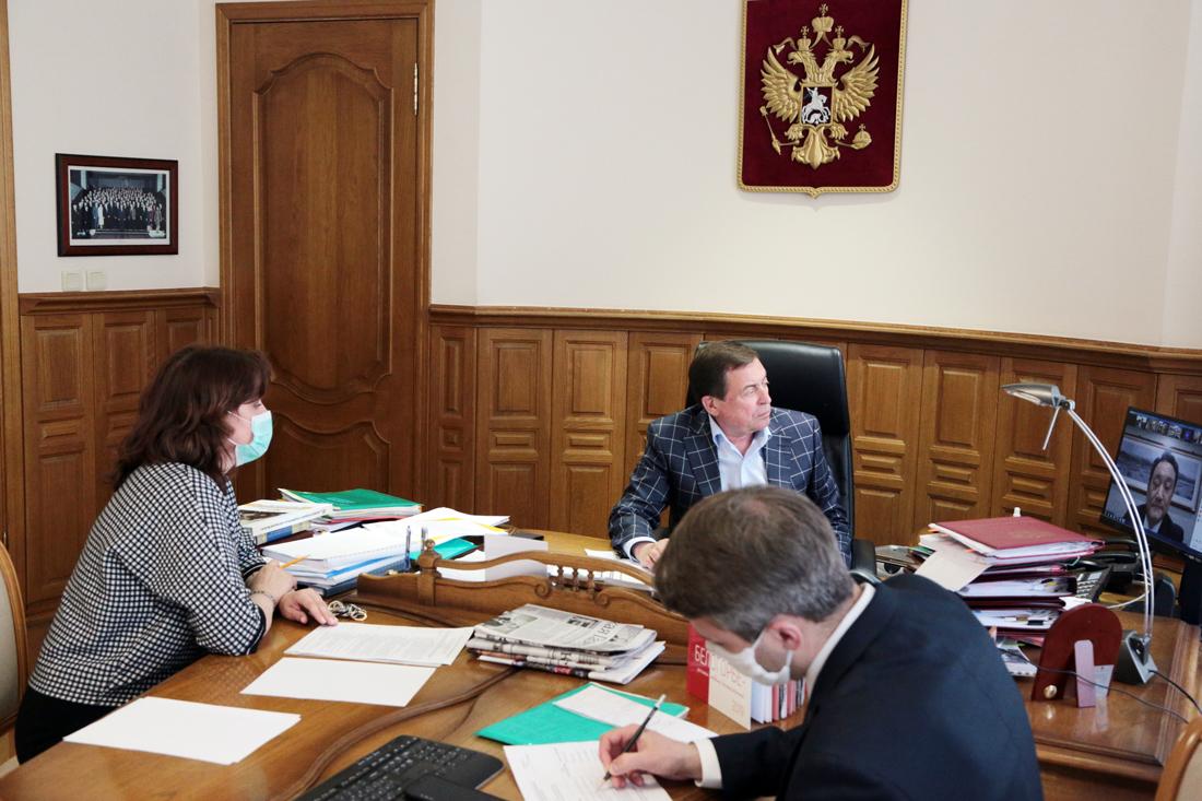 Конференция Ганзейской Лиги в 2022 году состоится в НИУ «БелГУ»