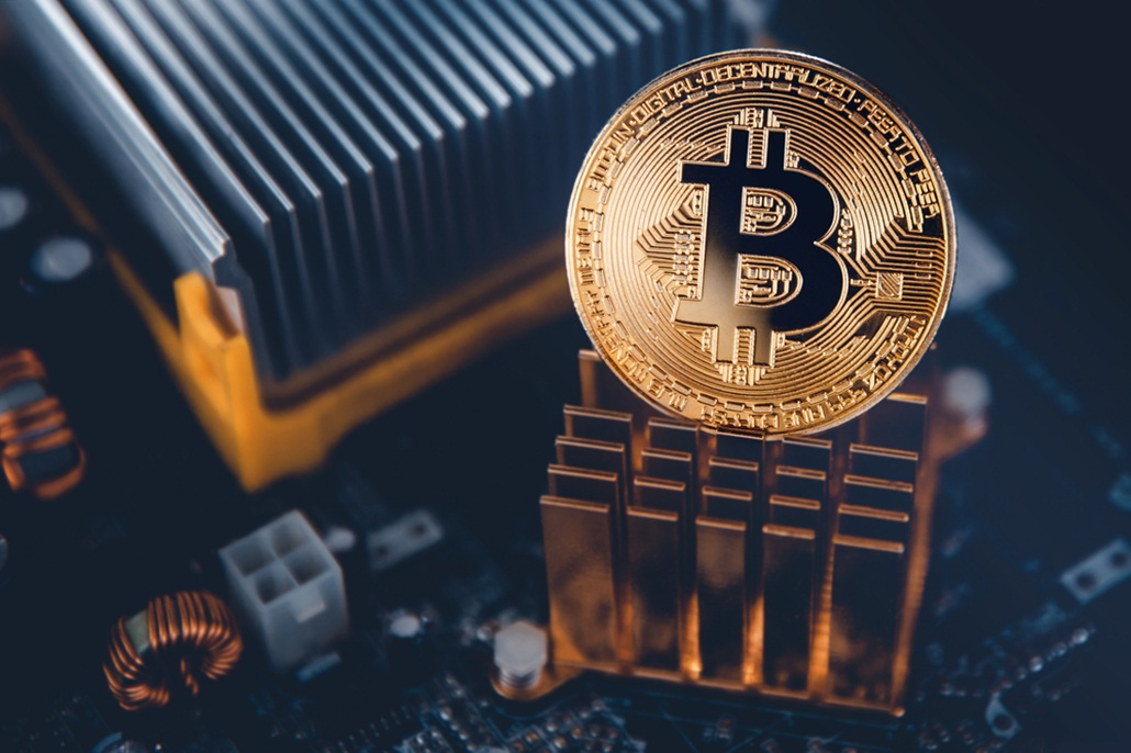 Bitcoin mining difficulty approached historic highs ahead of halving