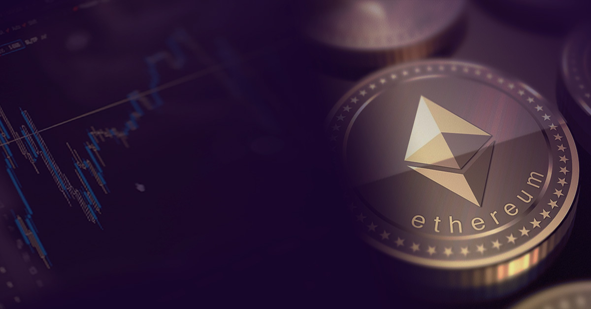 Traders are building long positions on Ethereum in anticipation of the July update
