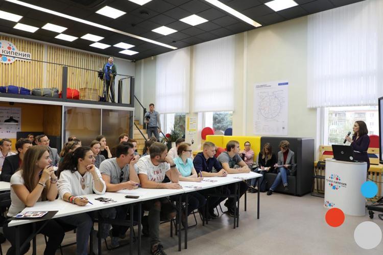 Студенты НИУ «БелГУ» присоединились к всероссийской акции «ИТ-диктант»