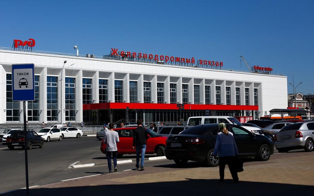 Вокзал Нижнего Новгорода подготовят для приема двухэтажных поездов