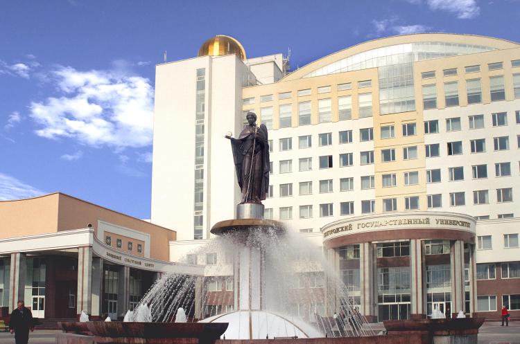 Обучающиеся по приоритетным направлениям удостоены правительственной стипендии