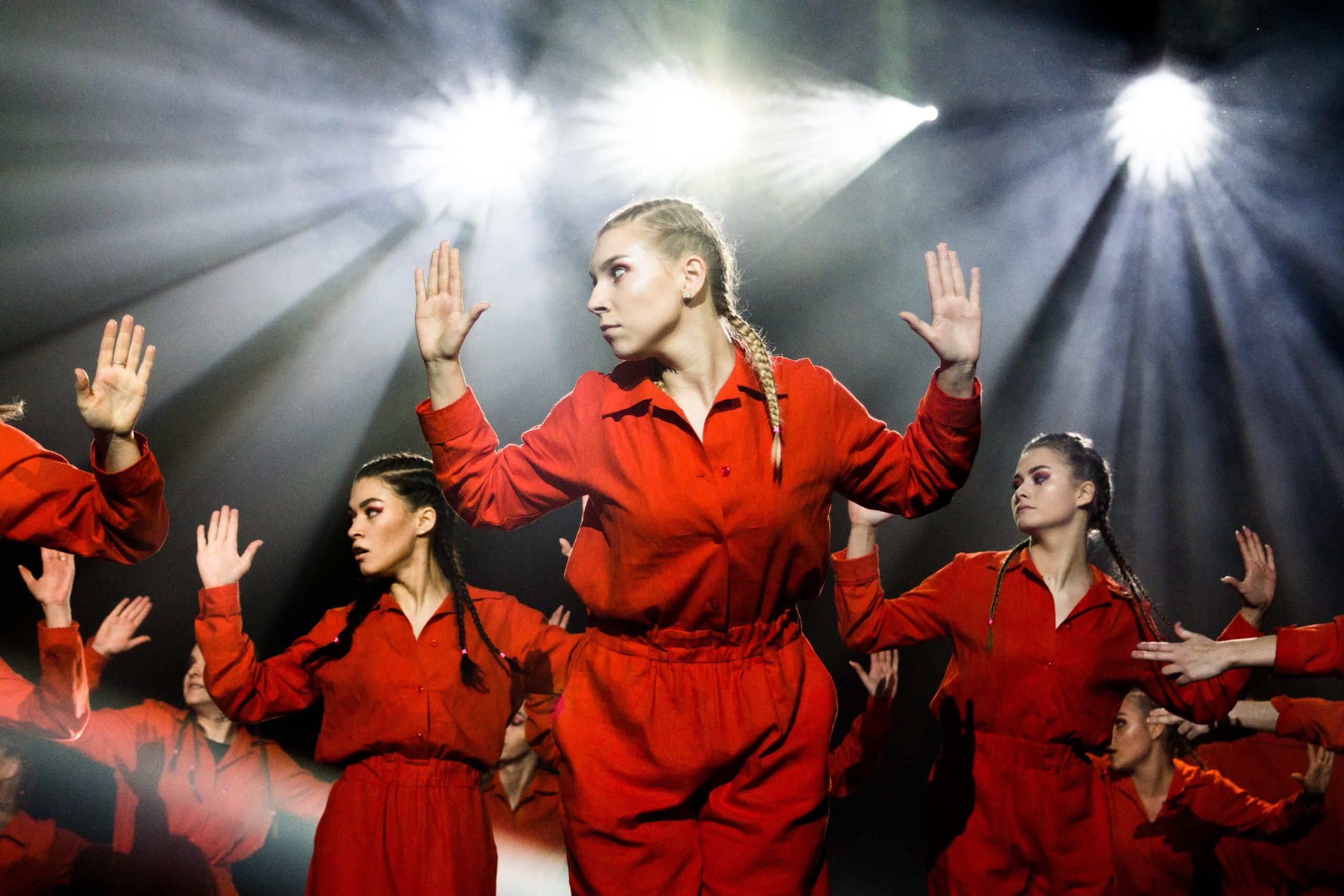 Стартовала регистрация участников на конкурс «РУТ, танцуй»