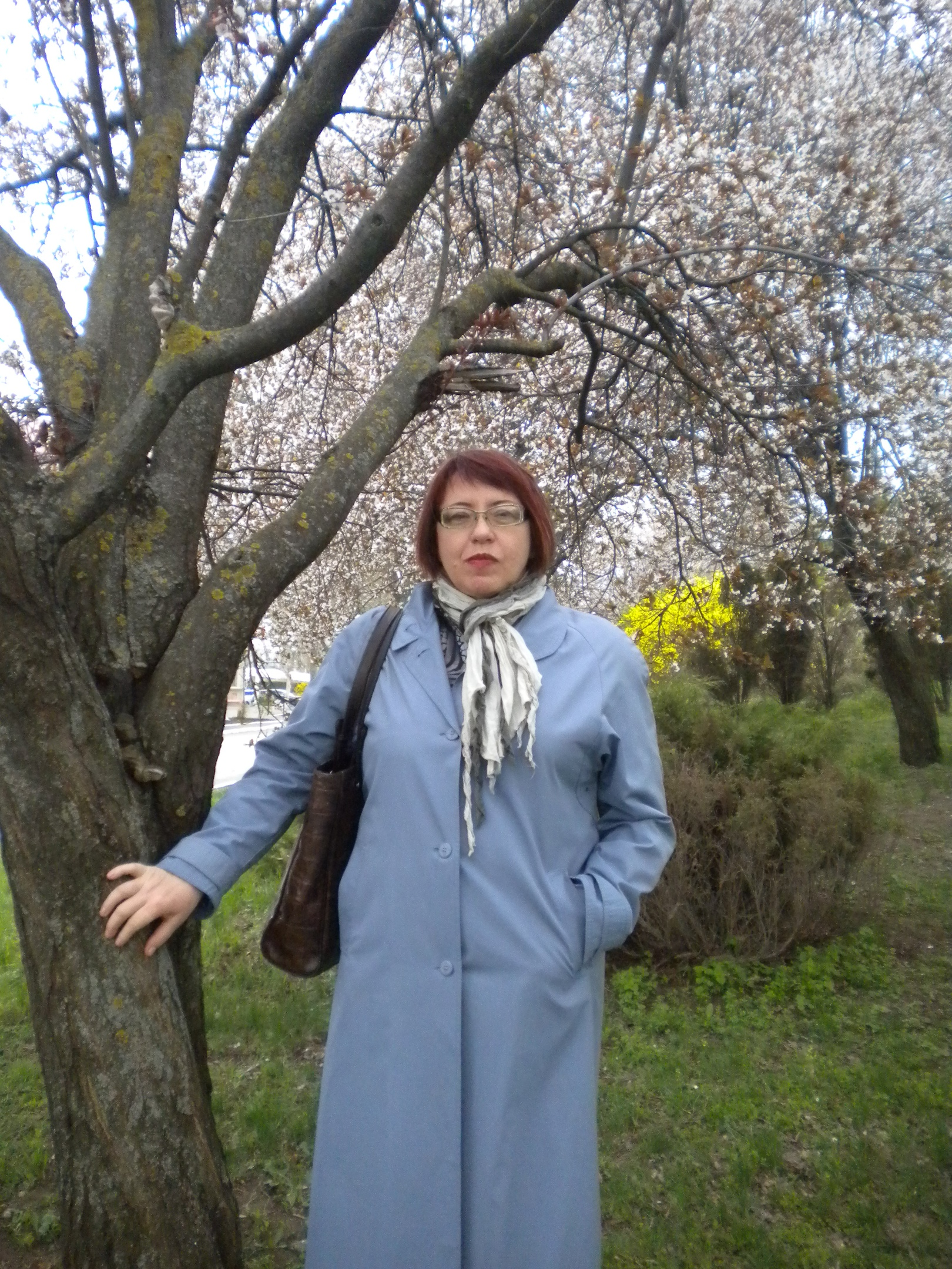 Ирина Марина