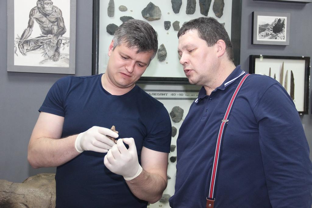 Ученые АлтГУ и ИЦиГ СО РАН выяснили, что в эпоху Бронзы на юге Сибири жили голубоглазые блондины