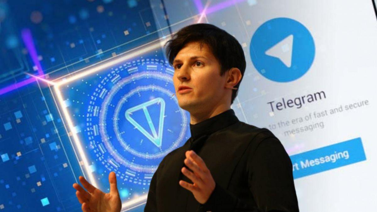 Der Gründer von Telegram: Weniger konsumieren. Mehr schaffen. Es macht mehr Spaß.