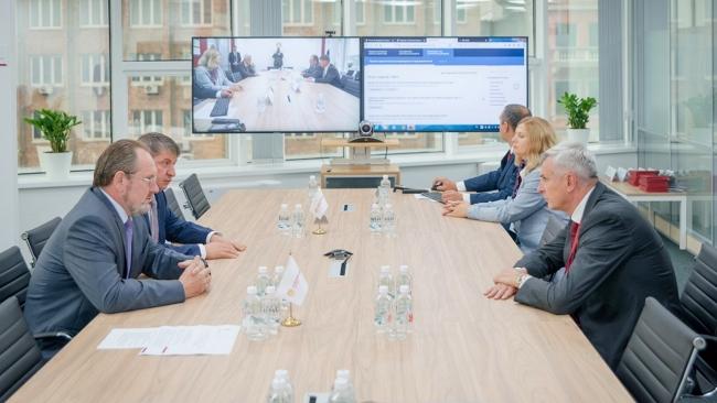 Главгосэкспертиза и Колымский край наладят работу по мониторингу цен строительных ресурсов