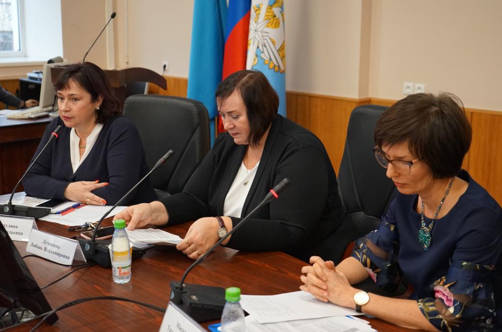 Вопросы физического воспитания обсудили в Российском университете транспорта