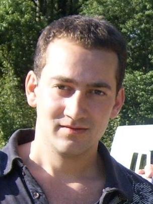 Тараканов Алексей