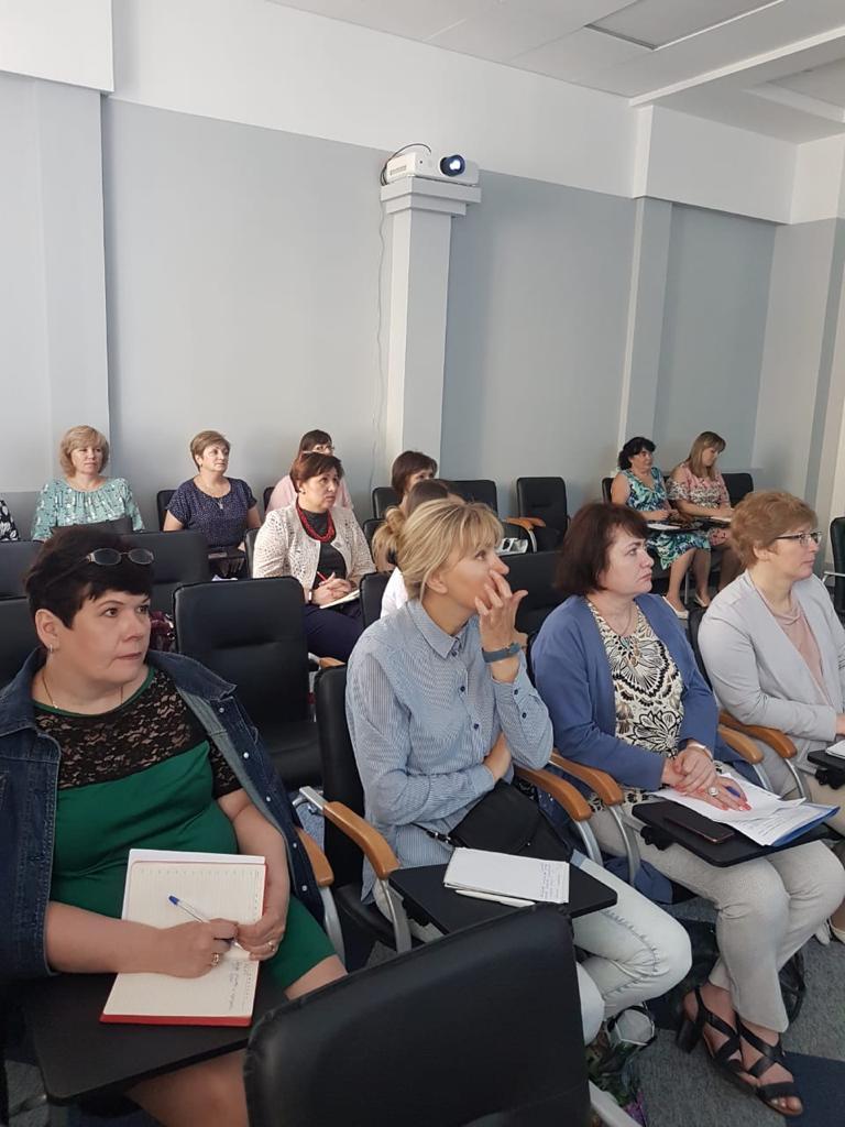 Кадастровая палата по Санкт-Петербургу провела семинар для кадастровых инженеров ГУП «ГУИОН»