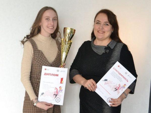 Новосибирская студентка стала победительницей Всероссийской олимпиады бухгалтеров