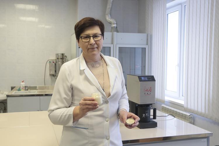 Майонез на основе натуральных продуктов предложили учёные НИУ «БелГУ»