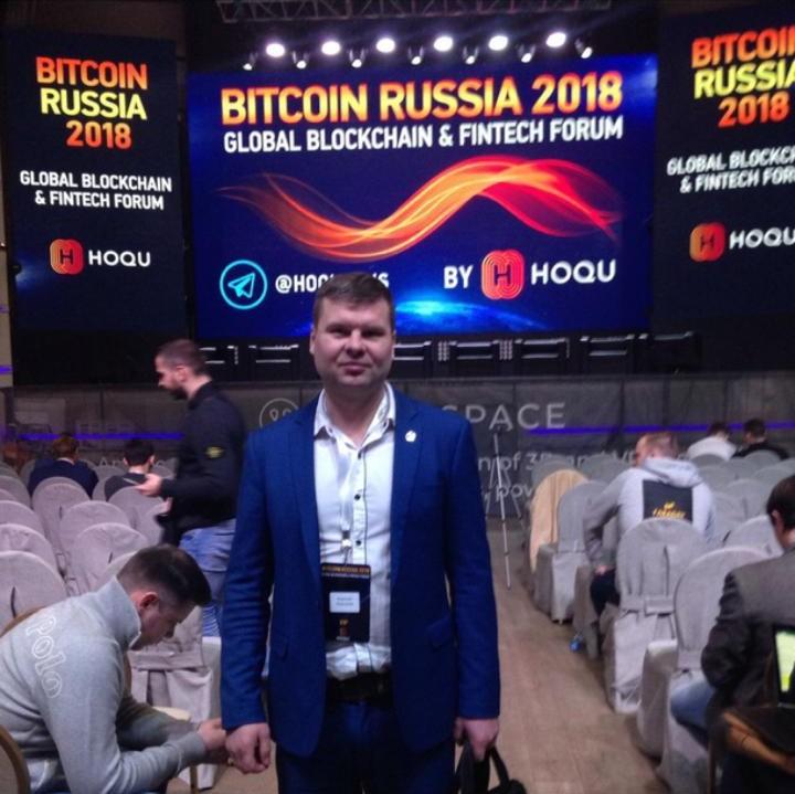 Руководитель ООО «Тамбовская Ювелирная компания» Алексей Барсуков: «На сегодняшний день, мы являемся, не побоюсь этого слова, самым ярким производством в нашем городе»