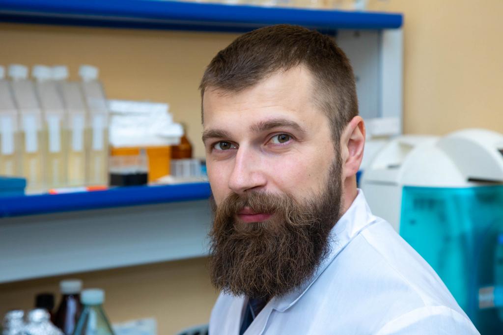 Ученые БФУ им. И. Канта нашли способ повысить иммунитет пшеницы
