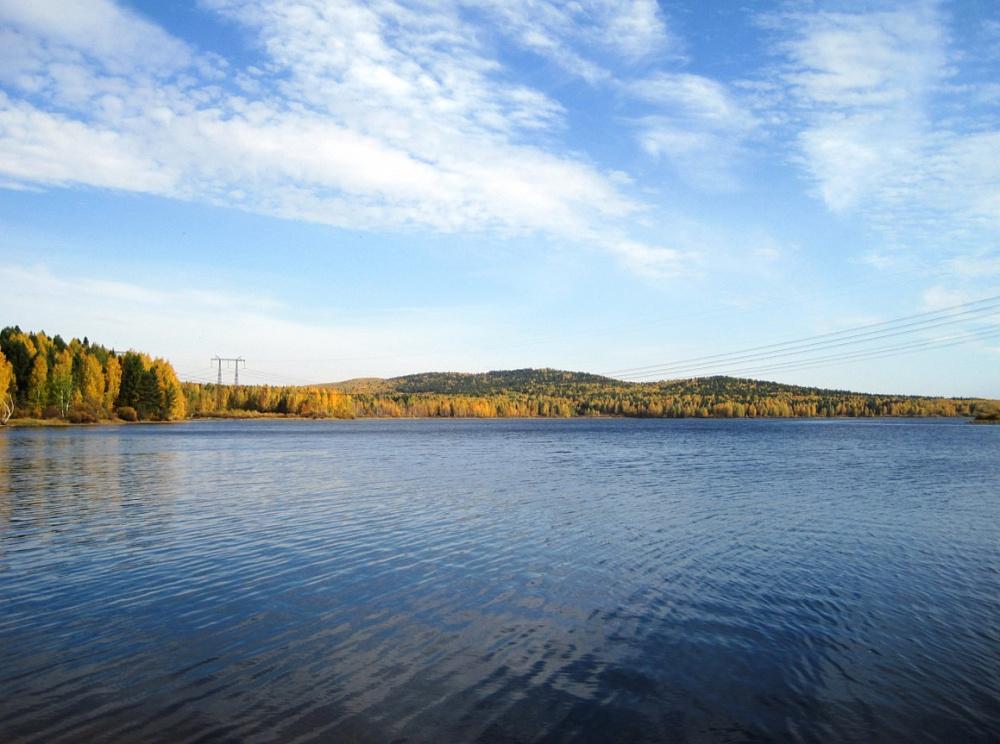 На Верхне-Выйском водохранилище пройдет капитальный ремонт