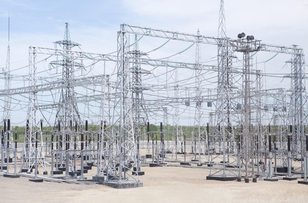 «Россети ФСК ЕЭС» установит защищающее от перенапряжения оборудование