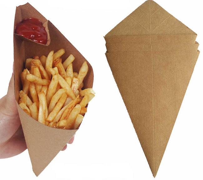 Производство упаковки для быстрого питания – новая продукция «Энтерфлекс»