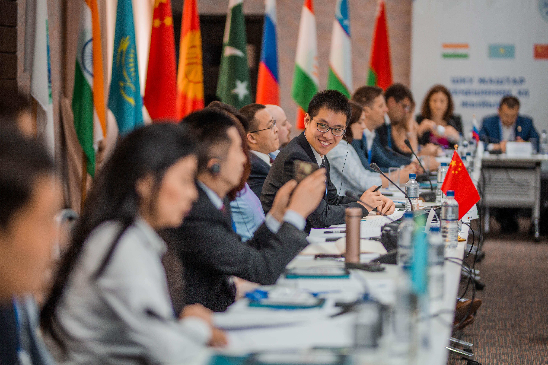 Кружковое движение НТИ в 2019-2020 году выйдет на пространство стран ШОС