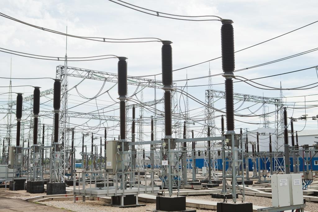 Завершен основной этап модернизации оборудования подстанции 220 кВ «Пушкино», питающей крупнейшие города Саратовской области