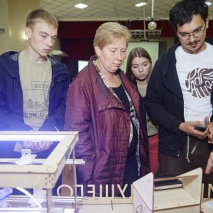 Образовательную резиденцию по проекту Кружкового движения НТИ построят в Свердловской области