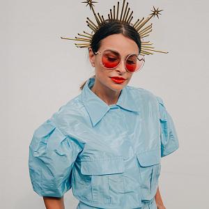 BeretkAh...! на миланской Неделе моды