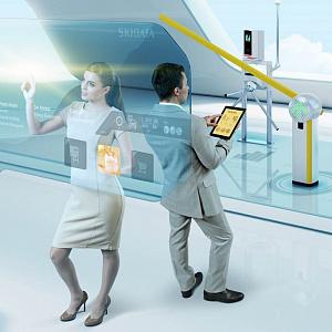 SKIDATA. Мировой лидер на рынке решений для управления и контроля доступа.