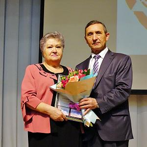Лучших стоматологов наградили в НИУ «БелГУ»