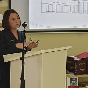 В НИУ «БелГУ» создадут научно-библиографический консультационный центр