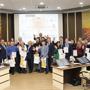 Сотрудники СГМУ отмечены наградами на Чемпионате стоматологического мастерства «Зубные техники»