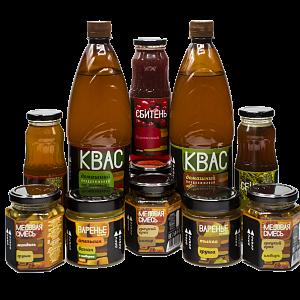 Производственно-коммерческая фирма «Благодать» — динамично развивающееся предприятие, специализирующееся на производстве натуральных и полезных продуктов для тех, кто заботится о своем здоровье